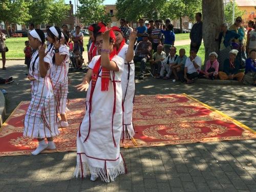 World Refugee Day 'Many Lumens' Festival